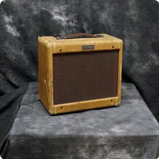 Fender Princeton 5e2 1955 Tweed
