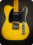 Nash T52 Butter Scotch
