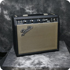 Fender Champ 1965 Blackface