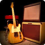 Fender Telecaster 1972 Natural