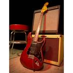 Fender Stratocaster 1978 Walnut