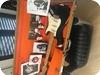 Fender -  Stratocaster Ex YNGWIE MALMSTEEN 1973 Black