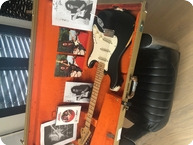 Fender Stratocaster Ex YNGWIE MALMSTEEN 1973