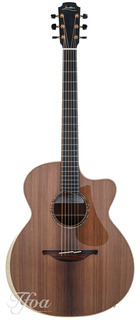 Lowden O50c Cocobolo Sinker Redwood