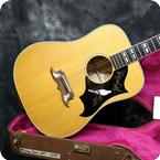 Gibson Dove 1989 Natural