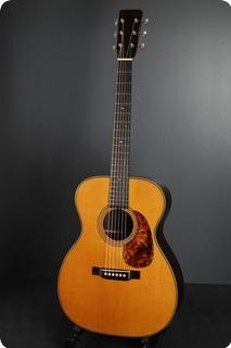 Pre War Guitars Co. 000 28 Brazilian Nt Distress Level 1.5 2020 Natural