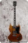 Gibson SG Standard 1981 Walnut