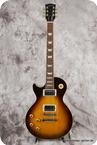 Gibson Les Paul Standard 1989 Sunburst