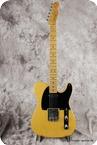 Fender Telecaster 2010 Blonde