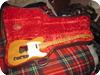 Fender Telecaster 1972-Natural
