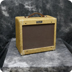 Fender Champ 5F1 1962 Tweed