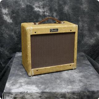 Fender Champ 5f1 1962 Tweed