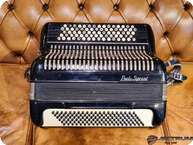Paulo Soprani Paolo Soprani Accordion 1960 Black