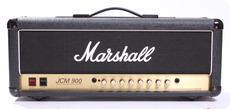 Marshall JCM900 100w 2100 1991 Black