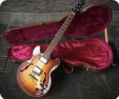 Gibson ES336 1996 Amber Sunburst