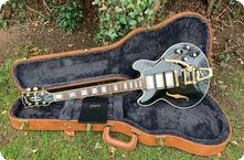 Gibson ES339 Black Beauty Model 2019 Black