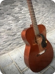 C. F. Martin Co 00 17 Mahogany 1964 Natural