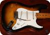 Fender -  Stratocaster 1956 Sunburst