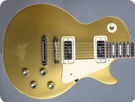 Gibson Les Paul Deluxe 1972 Goldtop