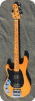 Music Man Sabre Lefty 1977 Natural