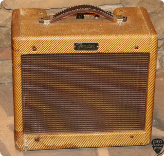 Fender Champ  1962