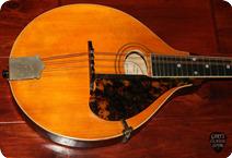 Gibson A 1 1918