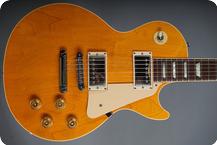Gibson Les Paul Standard LTD 1990 Amber