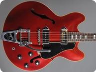 Gibson ES 330 TD Bigsby 1967 Burgundy