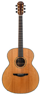 Avalon L320 Jumbo Bearclaw Spruce Indian Rosewood K&k 2015