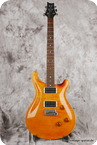 Paul Reed Smith PRS CE 3 1995 Gretsch Orange