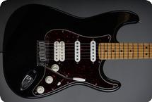 Fender Lonestar Stratocaster 1997 Black