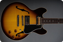 Gibson CS 336 2004 Sunburst