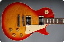 Gibson Les Paul Standard 1993 Cherry Sunburst
