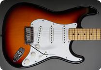 Fender American Standard Stratocaster 1997 2 tone Sunburst