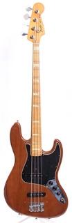 Fender Jazz Bass 1977 Mocha Brown