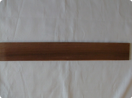 Brazilian Rosewood Fingerboard 1975 Natural Dark Brown