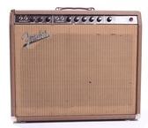 Fender Pro Amp 6G5 A 1962 Brownface