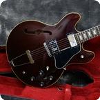 Gibson ES 335TD 1979 Wine Red