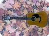C. F. Martin & Co D28 Brazilian Rosewood 1969-Natural