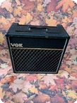 Vox-AC15 Casing-1965-Black