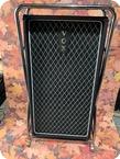 Vox T100 Cabinet Reissue Ex Alan Rogan Collection 2000 Black