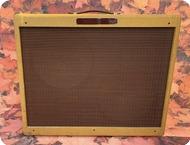 Fender Tweed Twin Ex Alan Rogan Collection 2010 Tweed