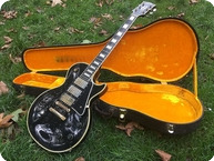 Gibson Les Paul Custom Black Beauty COLLECTOR GRADE 1960 Ebony