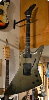 Gibson Explorer 1985 Metallic Green