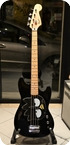 Squier Hello Kitty 2007 Black