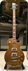 Gibson Les Paul Bass 2003 Gold Top