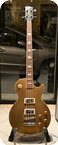Gibson Les Paul Bass 2003 Gold Top