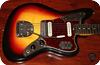 Fender Jaguar 1964-Sunburst