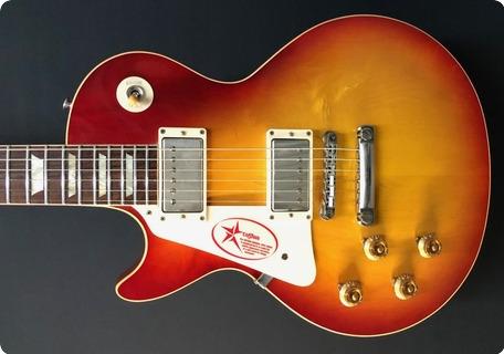 Gibson Les Paul Standard R8 Left Hand 2010