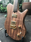 Chapter Guitars Ravana 2021 Natural